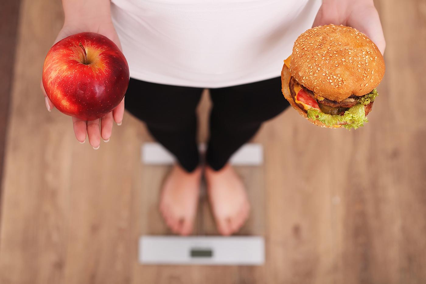 Emagrecer lentamente aumenta a chance de permanecer magro