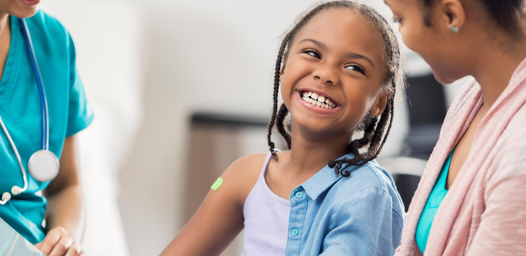 Queda na vacinação e seus reflexos na imunização