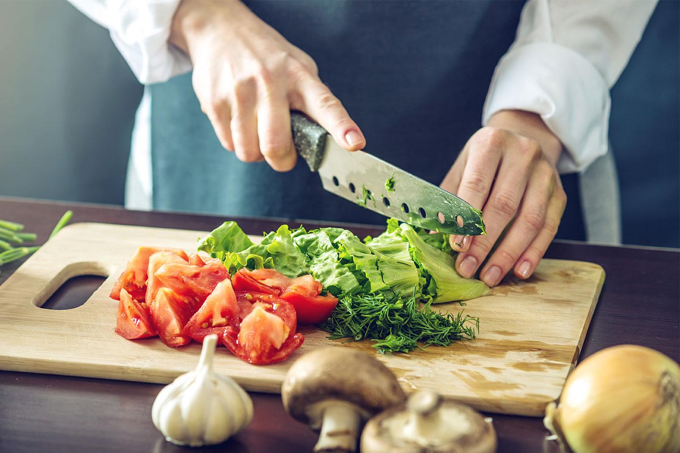 Veja como o preparo pode alterar o valor nutricional dos alimentos