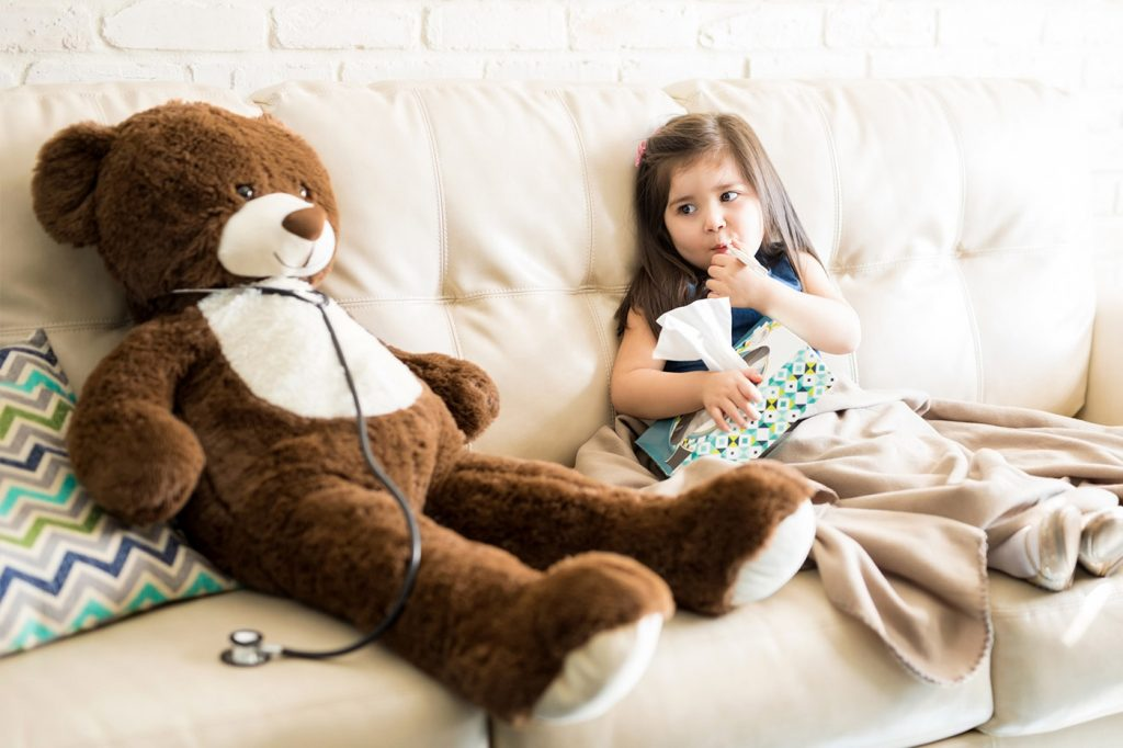 Como prevenir as principais doenças de inverno
