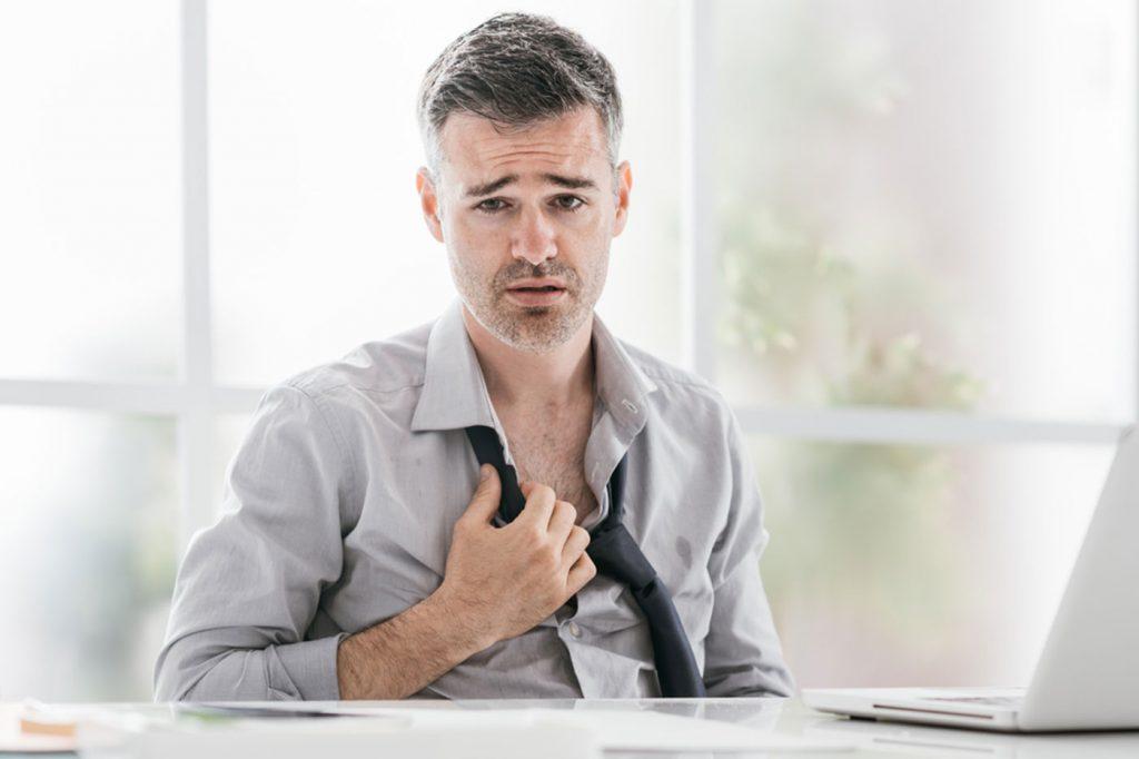 Estresse térmico: por que o calor mexe tanto com o bem-estar?